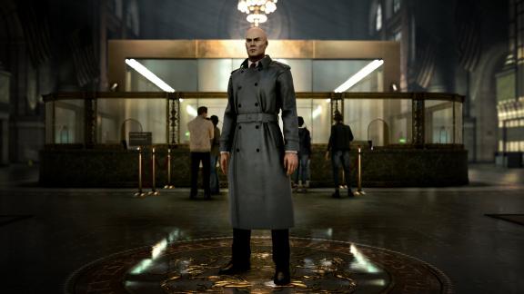 Hitman 2 se chystá na velkou newyorskou loupež