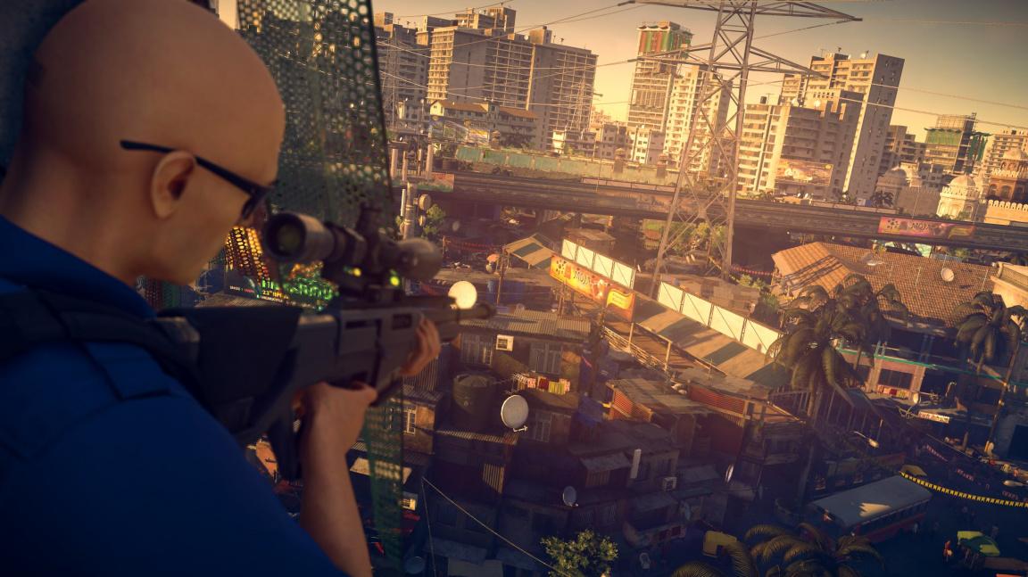 IO Interactive už pracuje na Hitmanovi 3