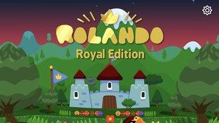 Rolando: Royal Edition – recenze