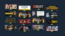 Začaly obří slevy na Steamu, máme pro vás tipy na ty nejlepší