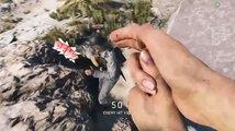 Nový update do Battlefieldu V přidává bláznivé easter eggy