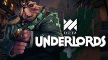 Dota Underlords – zhodnocení nástupce Auto Chess