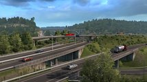 Euro Truck Simulator 2: Road to the Black Sea - Bulharsko