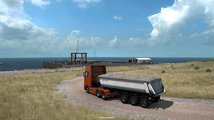 Euro Truck Simulator 2: Road to the Black Sea - Turecko