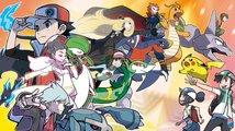 V Pokémon Masters si nevybíráte pokémona, ale trenéra
