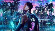 NBA 2K20 nabídne režim kariéry plný hollywoodských hvězd