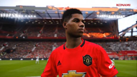 PES 20 získalo licenci na Manchester United, PES 19 mezitím záhadně zmizelo z PS Plus