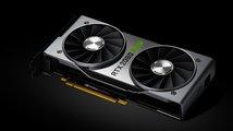 """""""SUPER"""" grafiky Nvidia odhaleny: parametry, ceny, testy herního výkonu"""