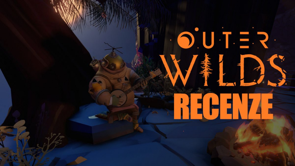 Outer Wilds – recenze