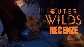 Outer Wilds Recenze