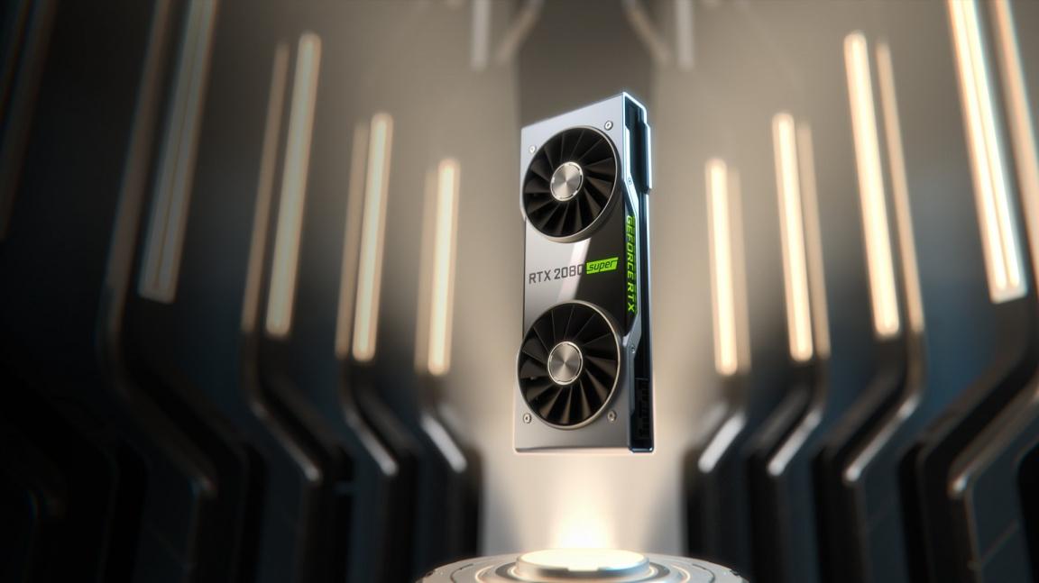 """Nejvýkonnější grafika zůstane RTX 2080 Ti. Její """"Super"""" verze se neplánuje"""