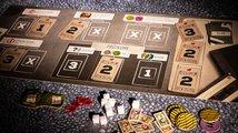 Narcos - desková hra
