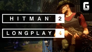 LongPlay - Hitman 2 #04: Ano šéfe!