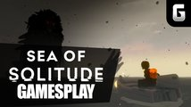 GamesPlay – hrajeme psychologické Sea of Solitude