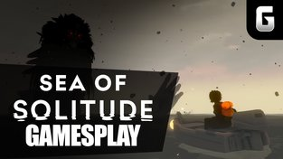 GamesPlay - Sea of Solitude