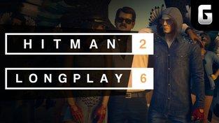 LongPlay - Hitman 2 #06: Není nehoda jako nehoda