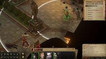 Souboje v Pathfinder: Kingmaker jdou nově hrát na tahy. Díky modu od fanouška
