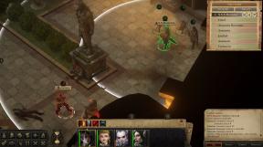 Pathfinder: Kingmaker Turn-Based Combat mod
