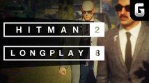 Hitman 2 Longplay 8 FINAL