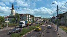 Příští týden se vydáte k Černému moři v novém DLC pro Euro Truck Simulator 2