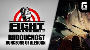 Fight Club #434 o Dungeons of Aledorn