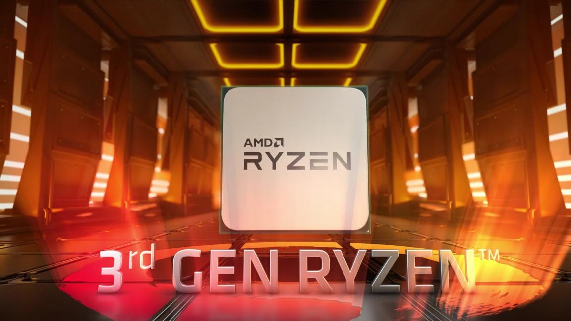 Procesory AMD Ryzen 3000 v testech: Bezkonkurenční poměr cena/výkon, ve hrách těsně pod Intelem