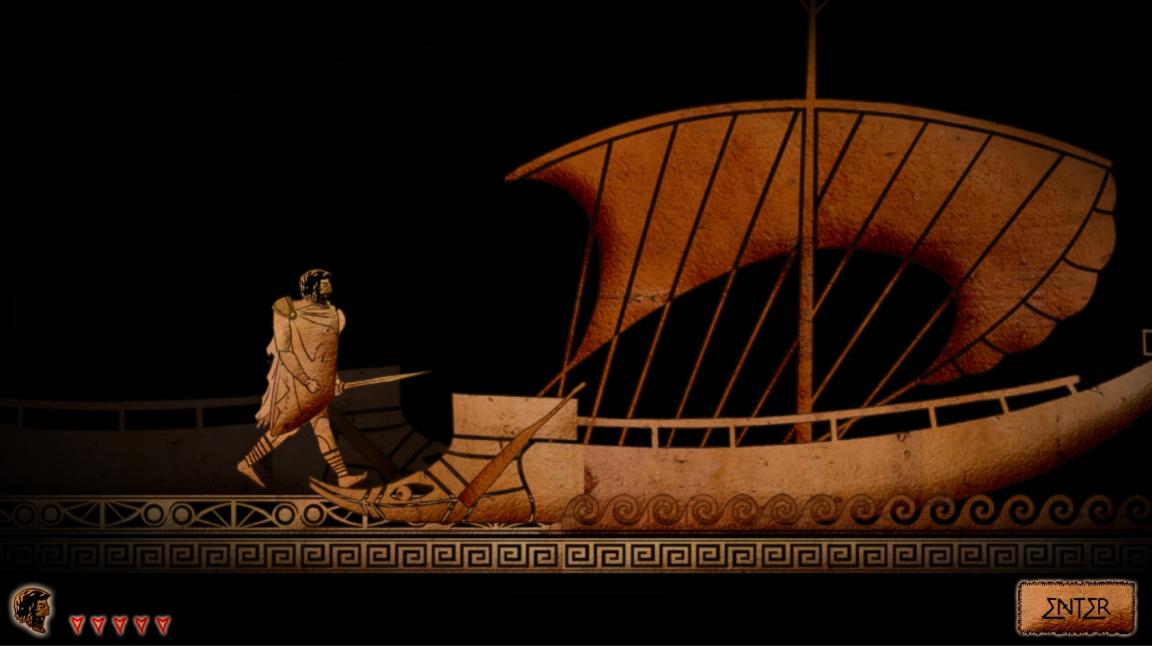 ArtFormer: Ancient Stories – recenze nádherného českého zklamání