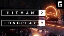 LongPlay - Hitman 2 #09: Portýr za všechny prachy