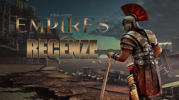 Field of Glory: Empires – recenze