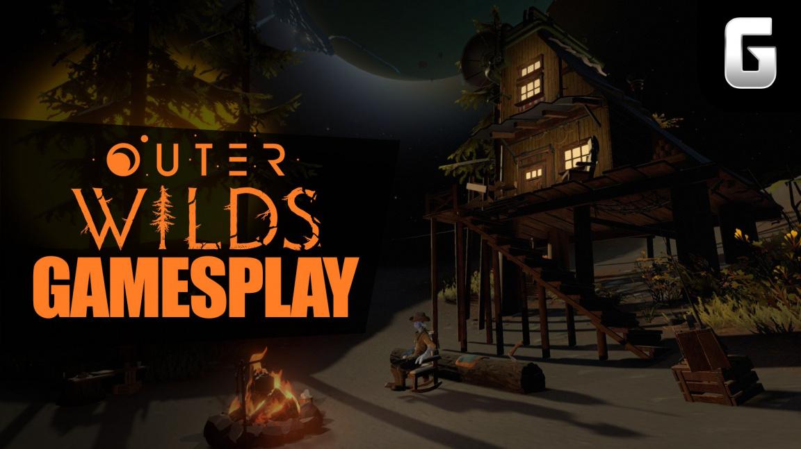 GamesPlay – hrajeme explorativní Outer Wilds