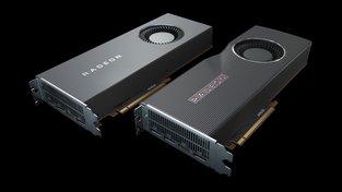 Testy Radeon RX 5700 a 5700 XT. Vyplatí se nové grafiky AMD Navi?
