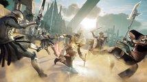 Assassin's Creed Odyssey Judge of Atlantis