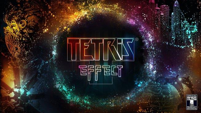 EGS Tetris Effect