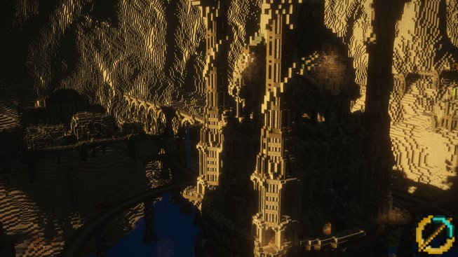 Minecraft: Middle-earth