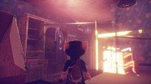 A Rat's Quest: The Way Back Home odvypráví příběh krysy a myši ve stylu Romea a Julie