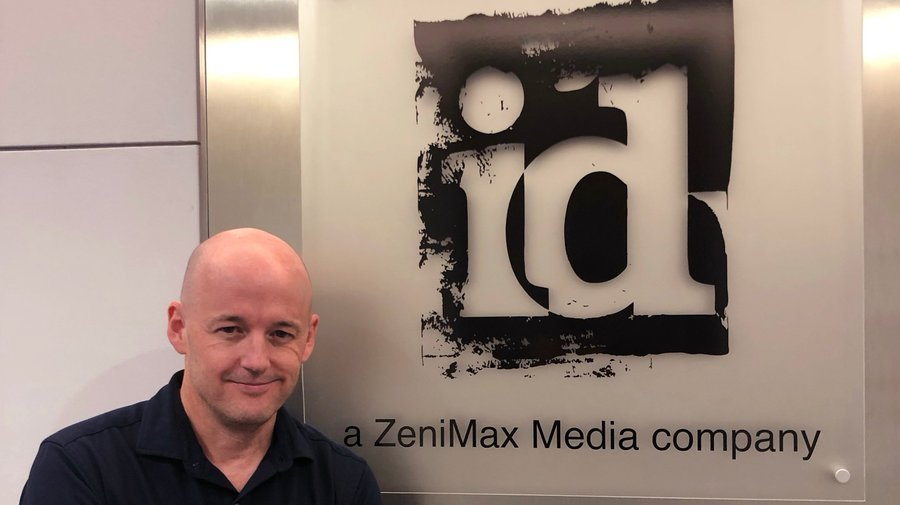 Šéf studia id Software Tim Willits po téměř čtvrt století končí