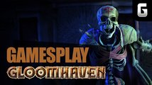 GamesPlay - Gloomhaven