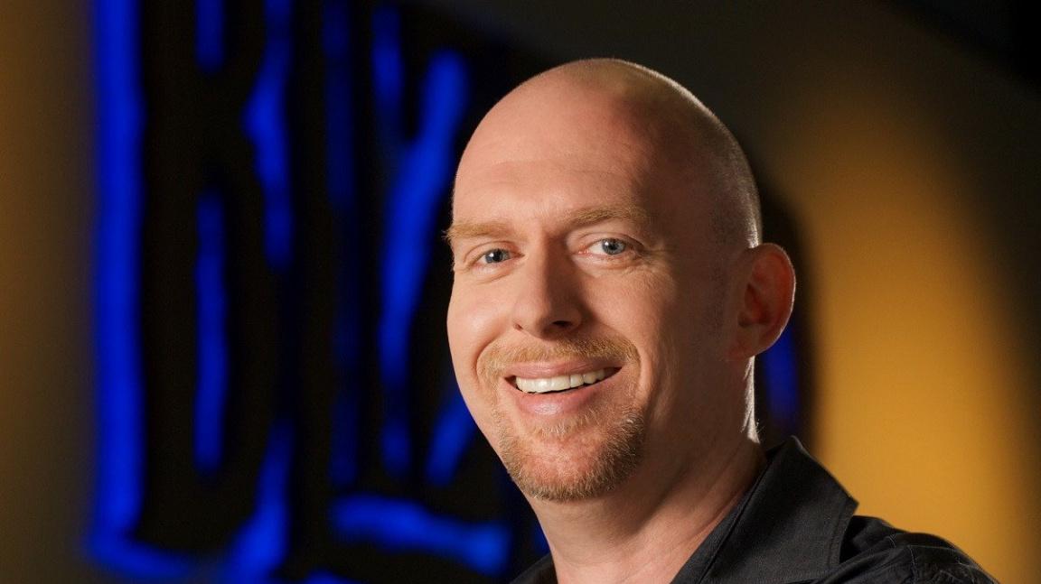 Z Blizzardu odchází Frank Pearce, druhý ze tří zakladatelů