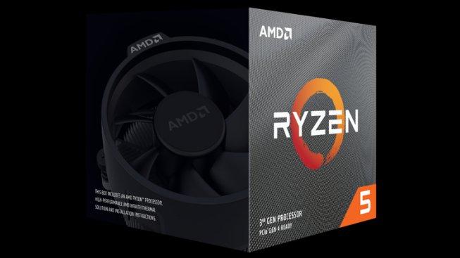 AMD Ryzen 5 3000
