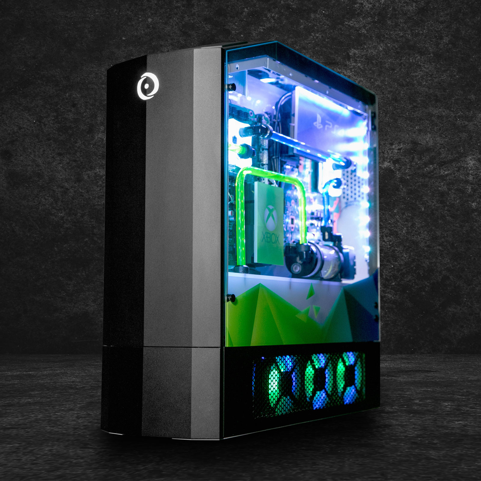 Origin PC Big O