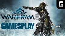 GamesPlay – podívali jsme se na zoubek skvělé Warframe