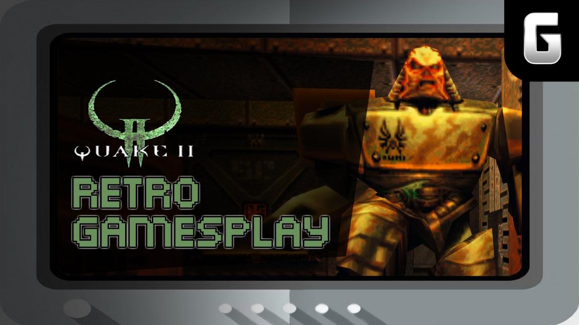 Retro GamesPlay – hrajeme Quake 2 s raytracingem