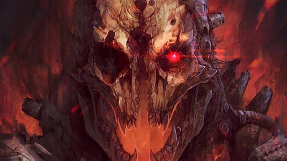 Jupiter Hell je Doom viděný seshora, s RPG prvky a pauzováním boje