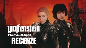 wolfenstein recenze
