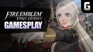 GamesPlay - Fire Emblem: Three Houses