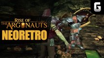 NeoRetro – hrajeme RPG Rise of the Argonauts