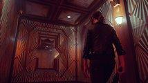 Mysteriózní Control předvádí příběhový trailer s lynchovskou atmosférou