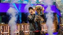 Fortnite World Cup vyhrál 16letý Kyle Giersdorf, o 69 milionů soutěžili i dva Češi