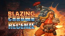Blazing Chrome – recenze