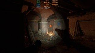 Wolfenstein: Youngblood srovnání presetu Low a Mein Leben!